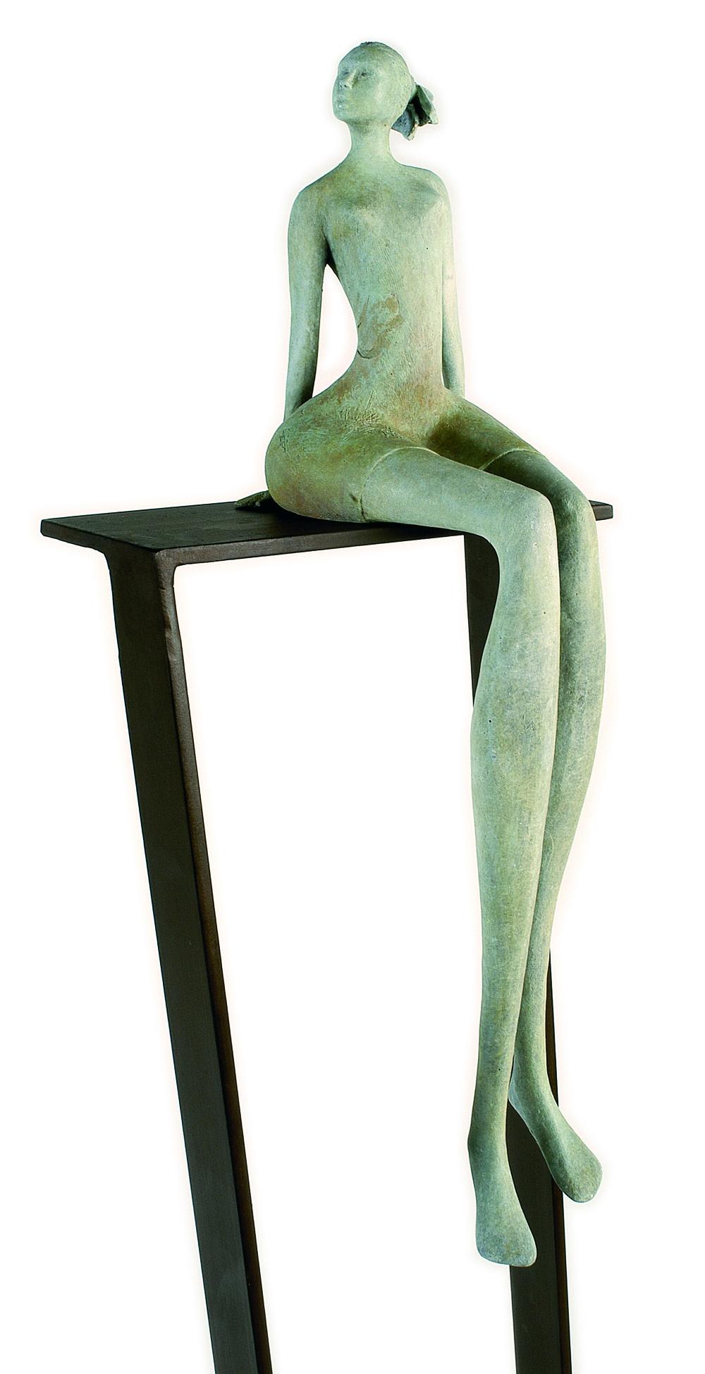 """Carolina Rodriguez Baptista, """"La Curiosa"""" (2008)"""