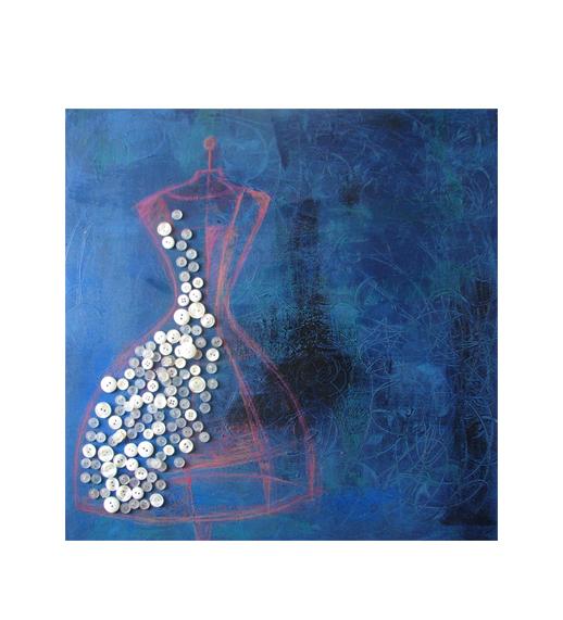 "Carolina Rodriguez Baptista, ""La Creativa"" (2008)"
