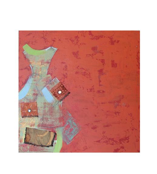"""Carolina Rodriguez Baptista, """"La Exotica"""" (2008)"""
