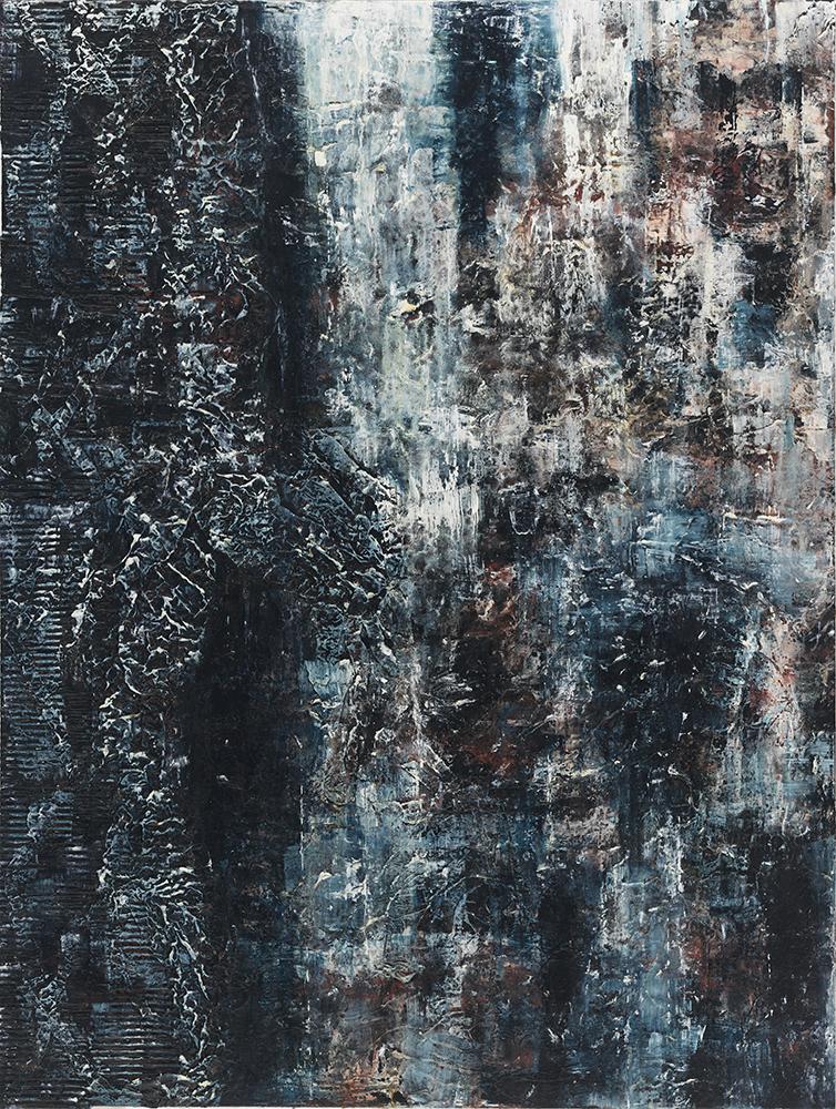 "Judith Mullen, ""Forest 1"" (2015)"