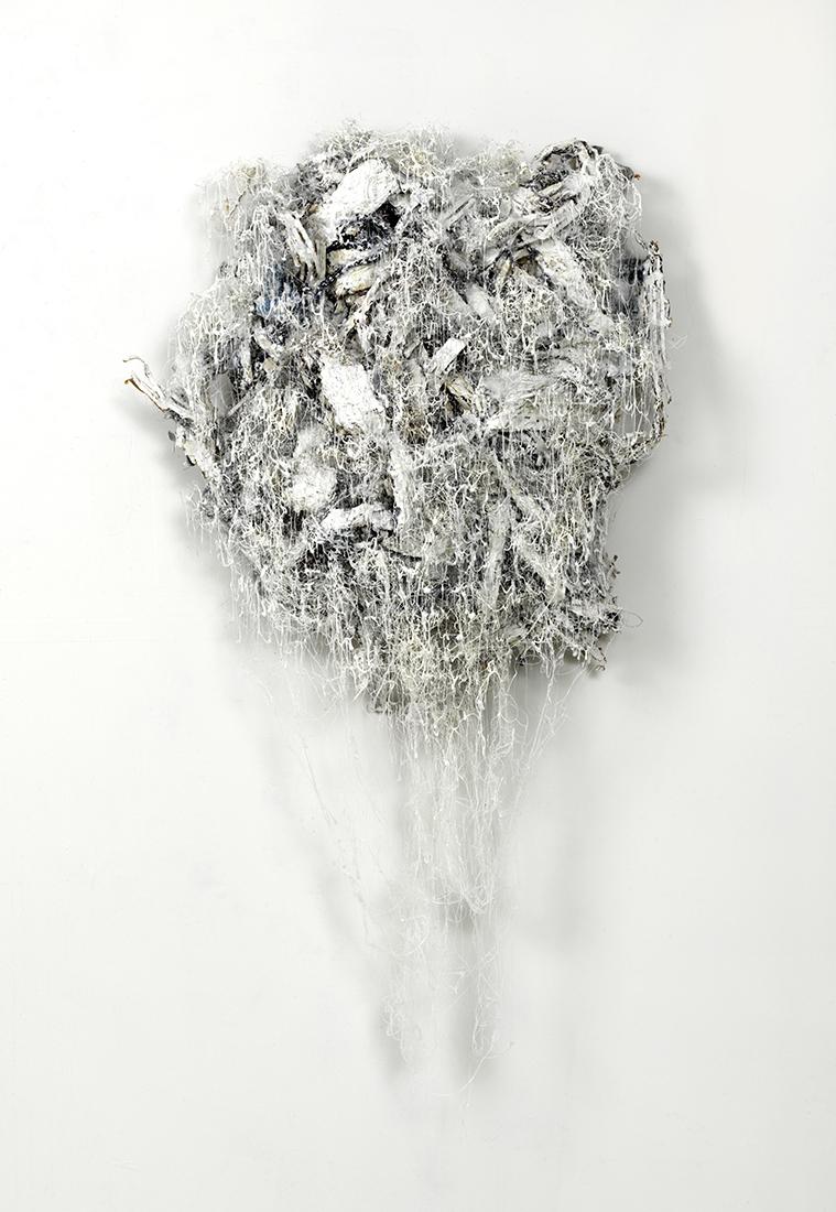 "Judith Mullen, ""Nest 3"" (2015"""