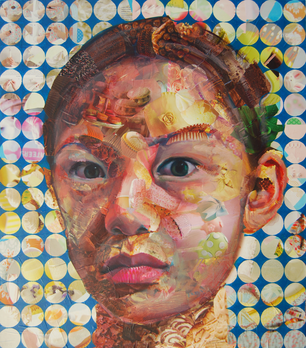 "Jeff Huntington, ""You Are What You Eat (Chloe)"" (2013)"