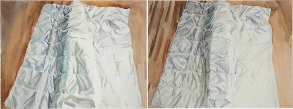 """Jee Hwang, """"Inhale/Exhale"""" (2009)"""