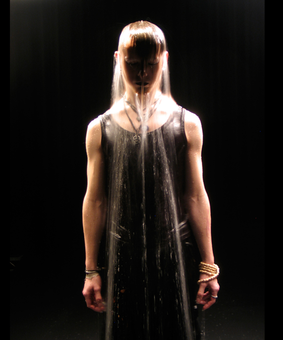 "Bill Viola, ""Ocean Without a Shore"" (2007), Digital C-print, Edition of 100, 24"" x 20"""