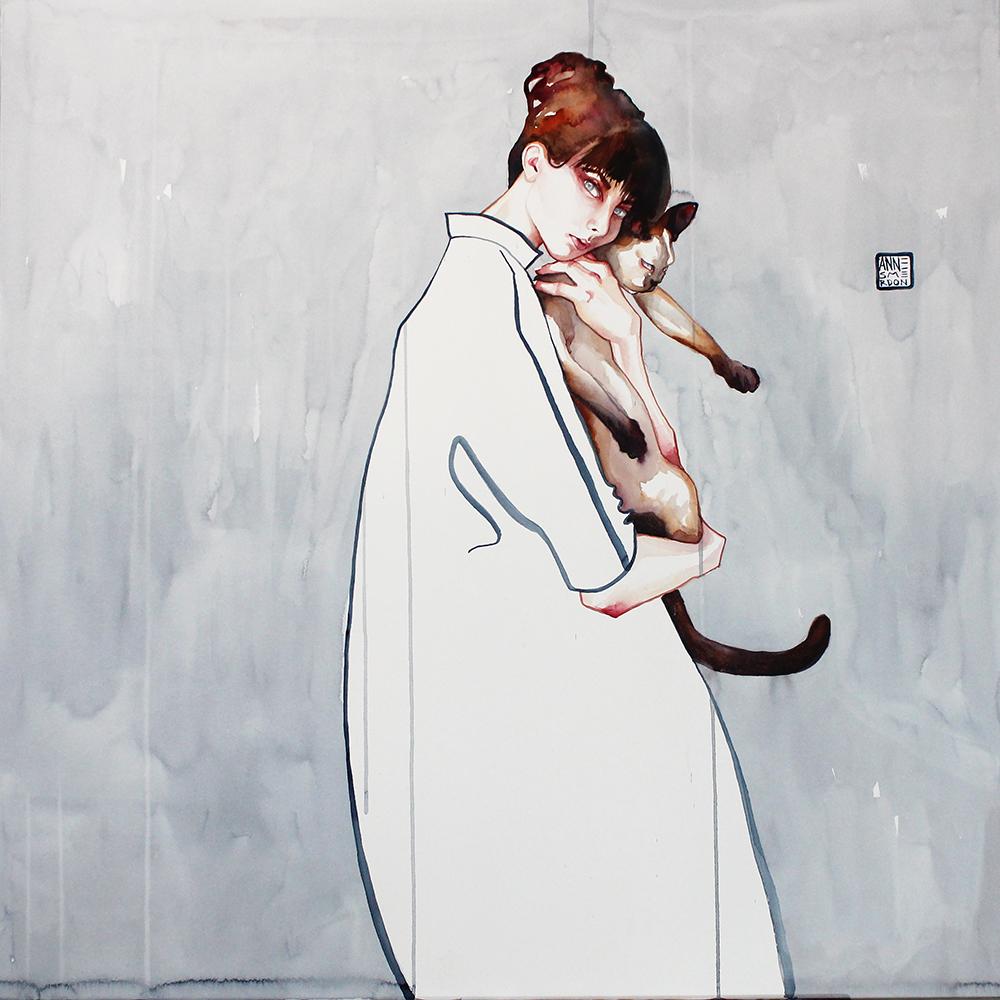 """Anne Smerdon, """"The Minimalist"""""""