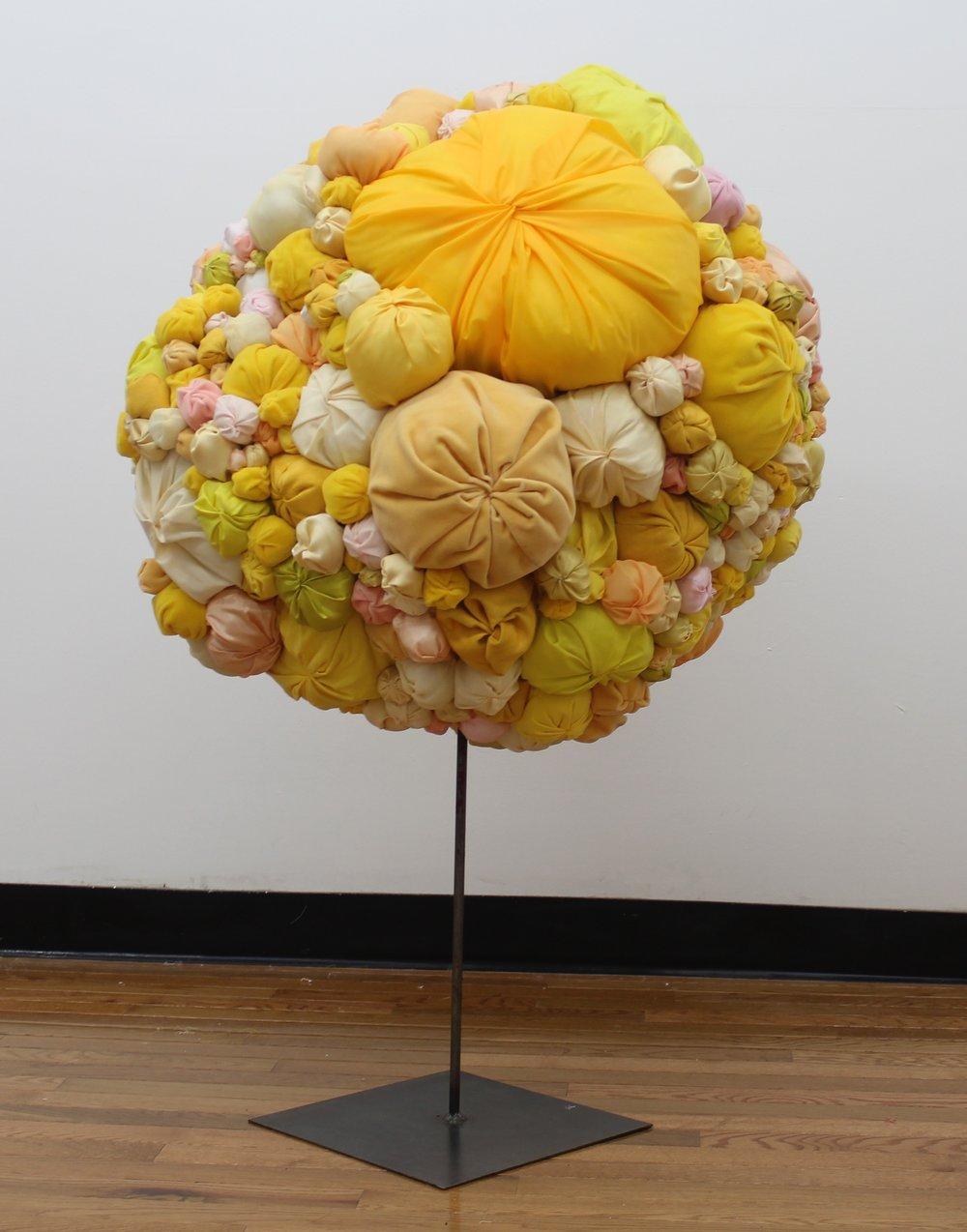 """Natsuko Hattori, """"HIDAMARI, No. 5"""" (2013)"""