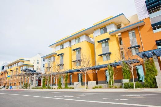 UC Merced Student Housing: Phase III