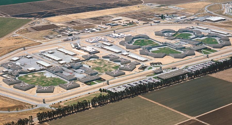 Salinas Valley Mental Health Facility