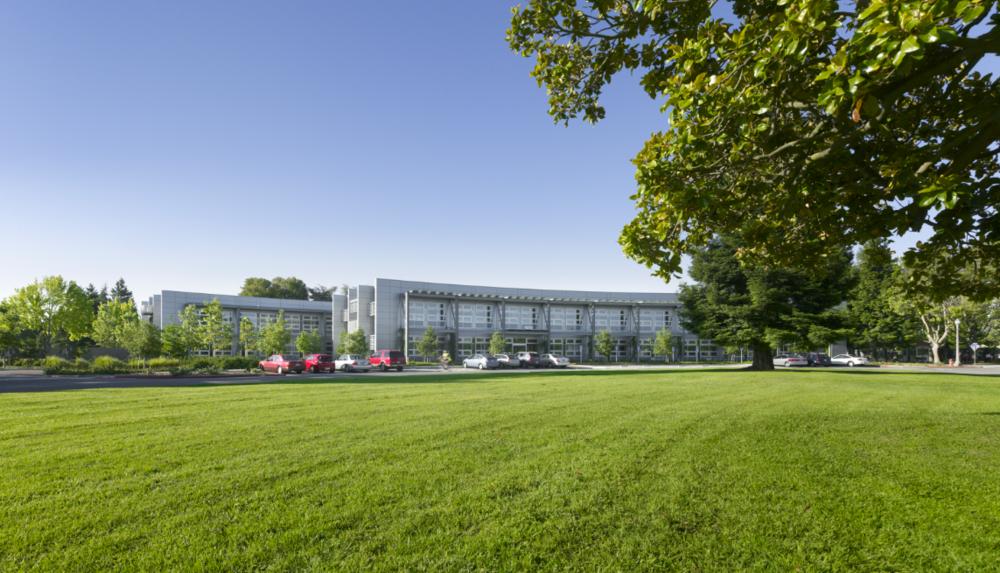 NASA Ames: Sustainability Building