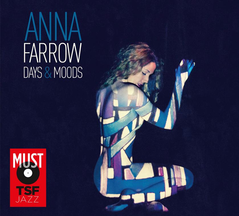 Anna Farrow - Days & Moods