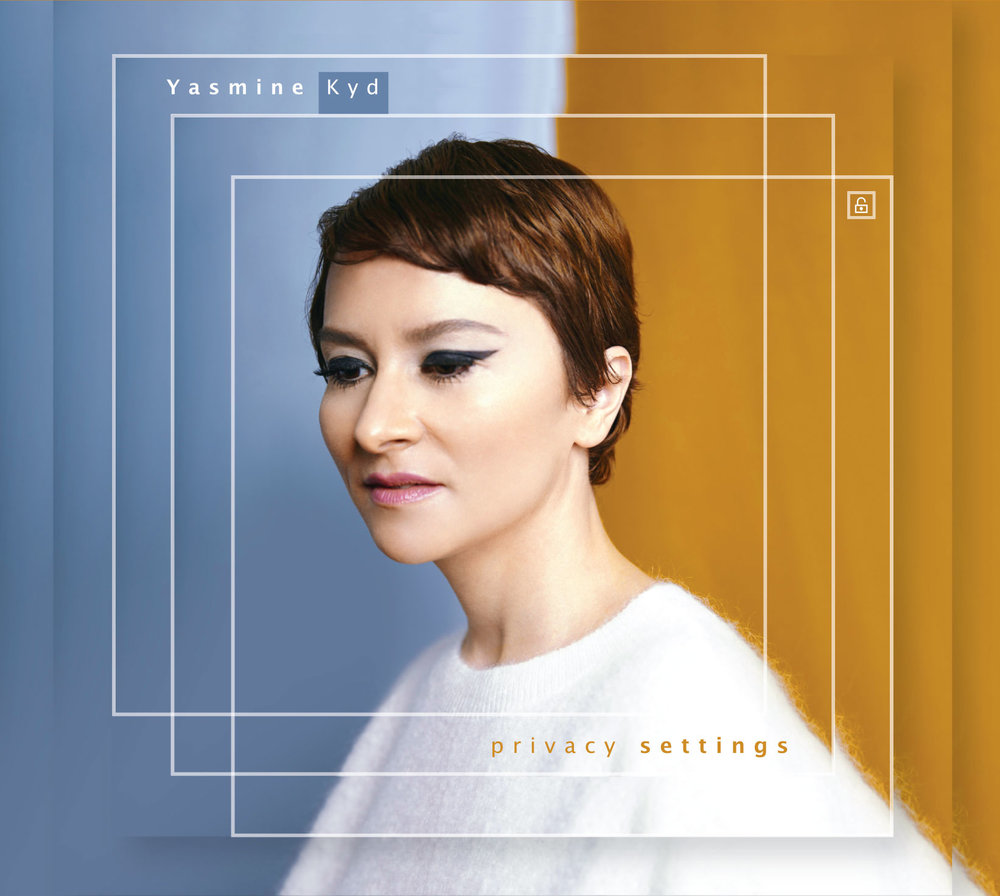 Yasmine Kyd - Privacy Settings