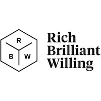 Copy of Rich Brilliant Willing