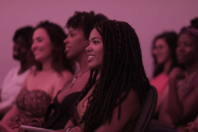 We salute every woman in pursuit of her dreams this Monday morning. Go get it sis. . . . . . . . #virginstheseries #virgins #blackgirlmagic #webseries #digitalseries #eastafricans #eastafricangirls #habeshaqueens #blackwomenfilm #blkwmndirectors #melaninmagic #filmlife #setlife #comedy #directher #womencrew #womencast #womanism #feminism #eritrean #somali #ethiopian #toronto #canadian #tvshow #diva #somaliglowup #sudani #melaninmagic
