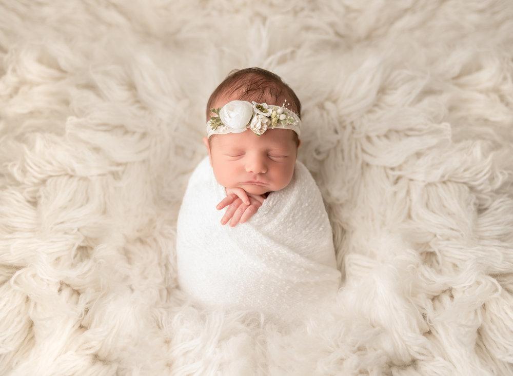 Chandler Baby Photography | Arizona Newborn Photographer
