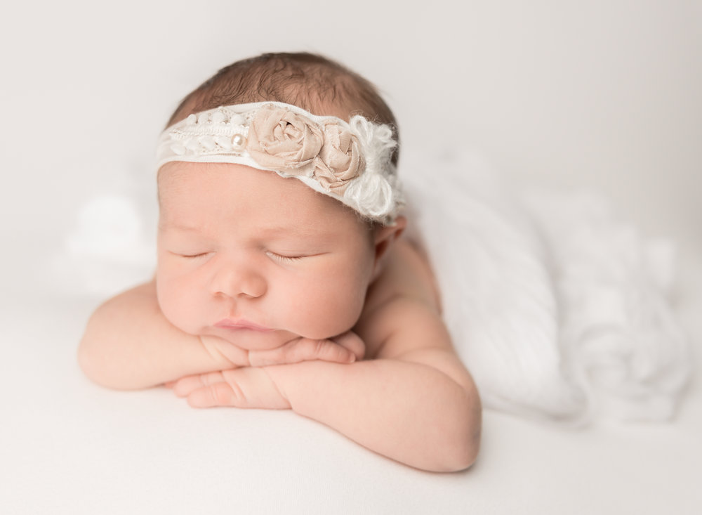 Arizona Newborn Photographer | Stacie Bozer Photography