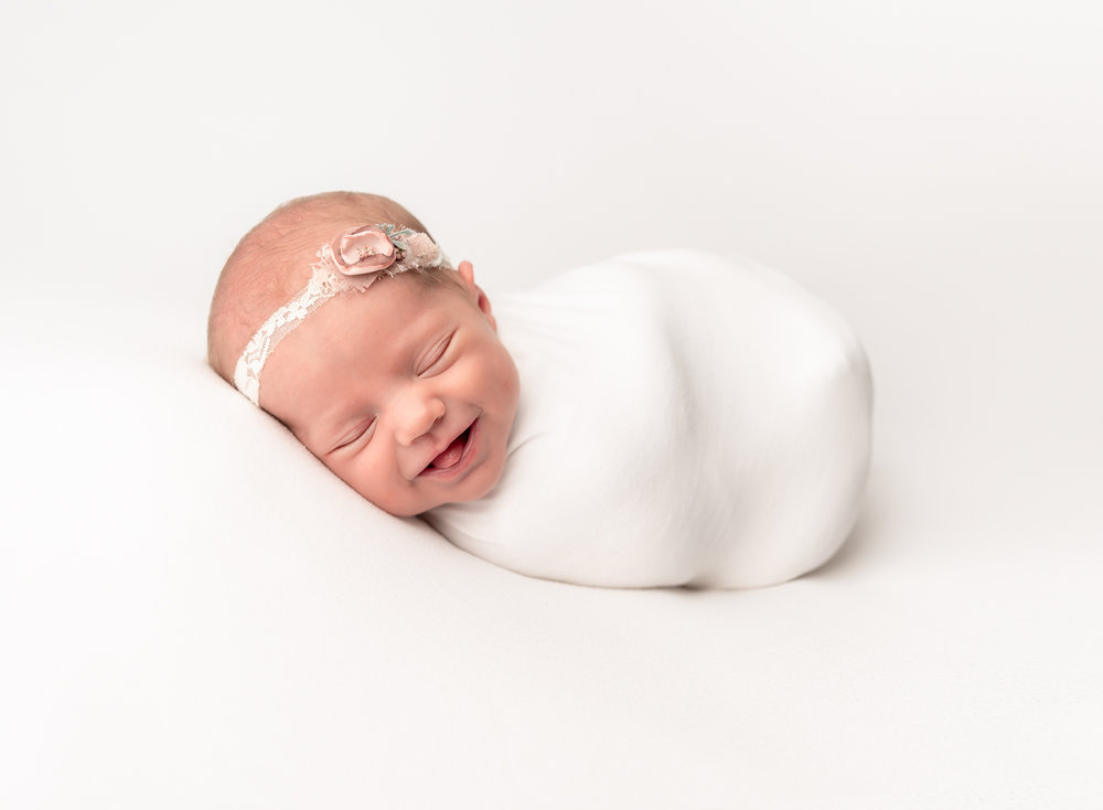 Scottsdale Newborn Photographer | Stacie Bozer Photography