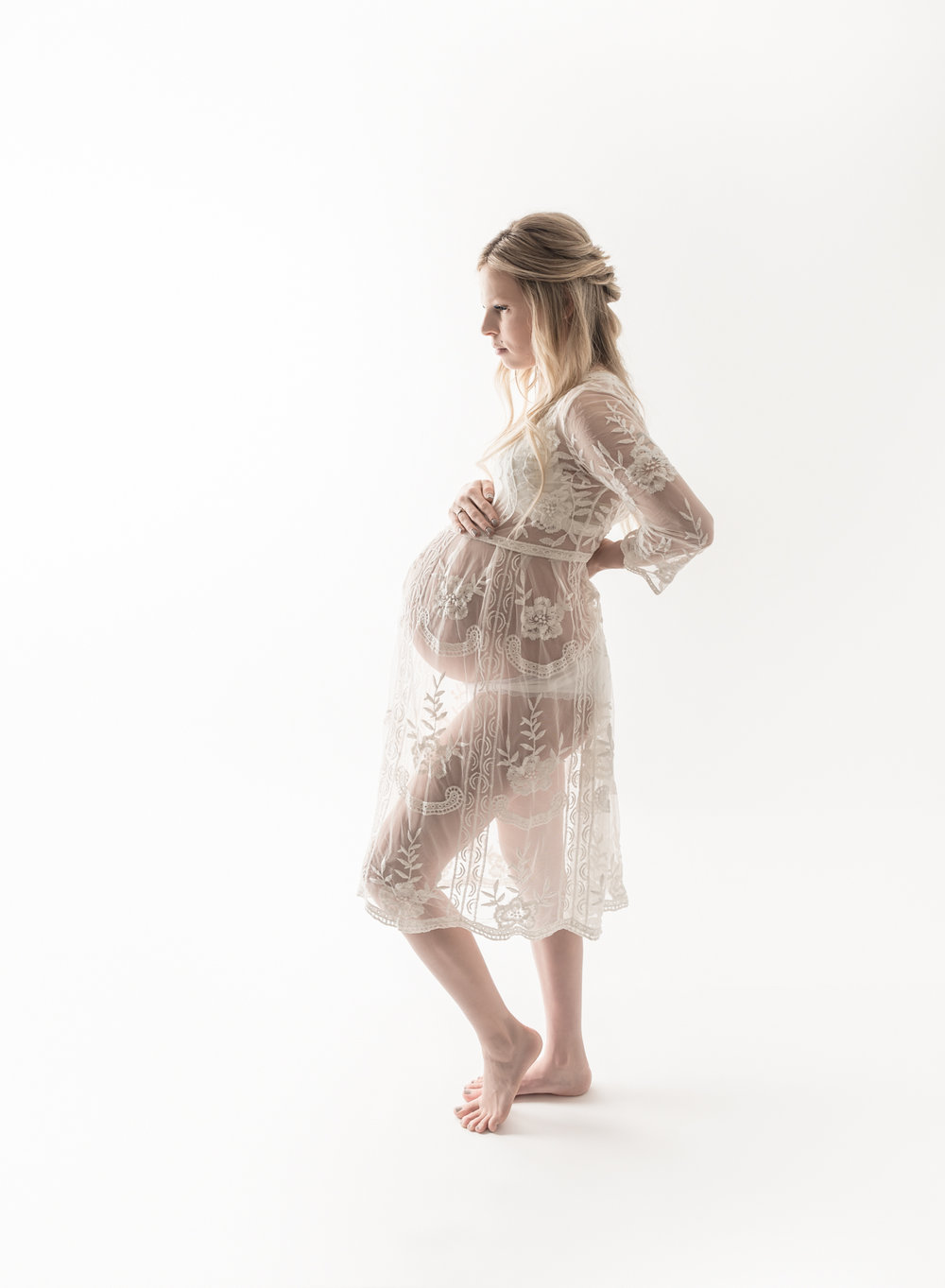 Queen Creek Maternity Photographer | Stacie Bozer