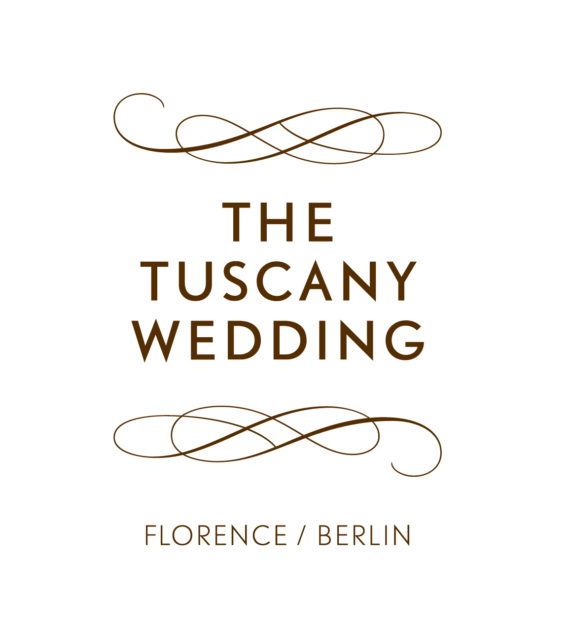 THE TUSCANY WEDDING