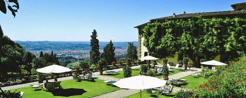the tuscany wedding acommodation
