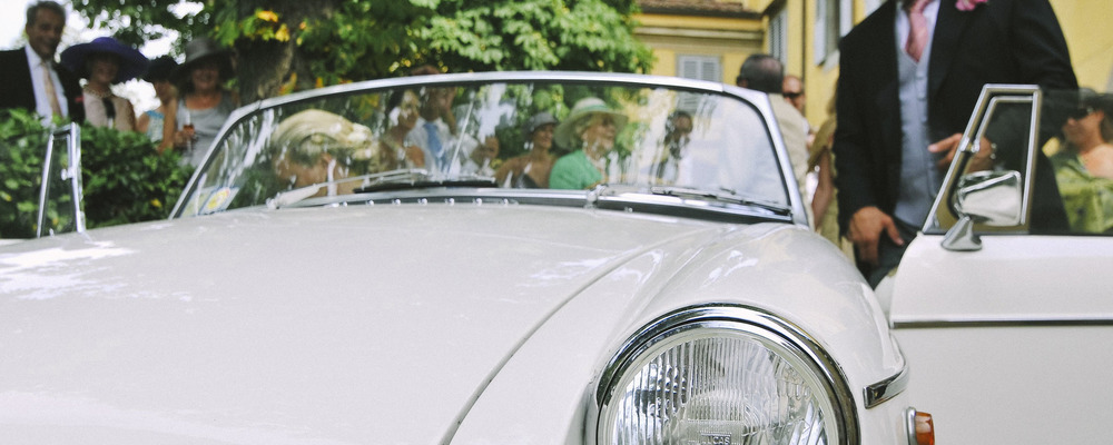 the tuscany wedding chauffeur
