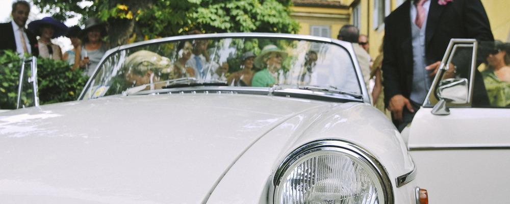 the tuscany wedding chauffeur