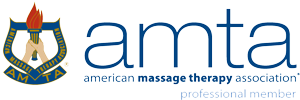AMTA American Massage Therapy Association Professional Member