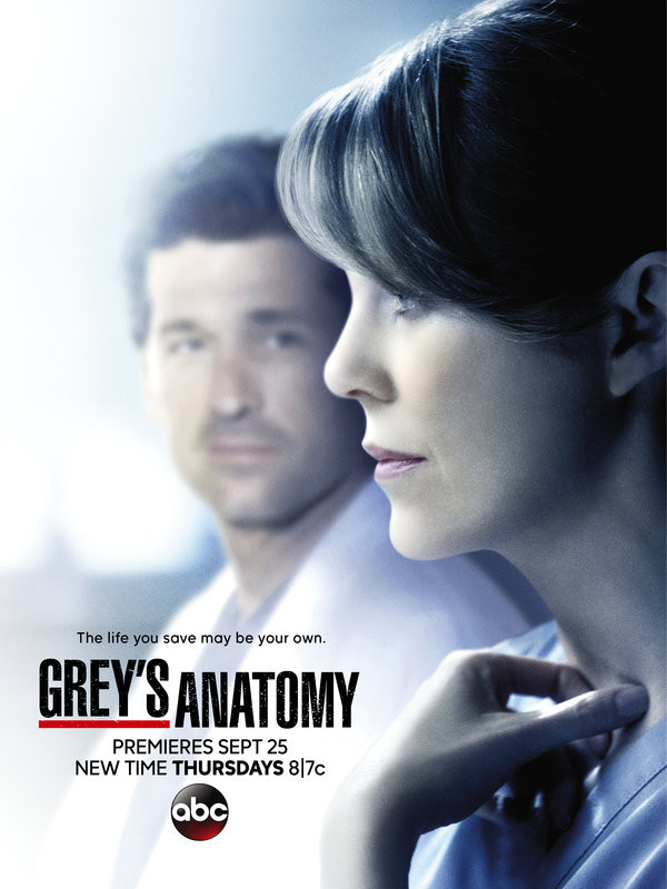 Grey's Anatomy - Of course, I couldn't write this post without mentioning Grey's Anatomy. I watched it for the first time around two and a half years ago and I'm almost embarrassed to share how many times I've binged all 13 seasons through since. The show is now on it's 14th season which makes it binge-watching gold, around 24 episodes at an hour long is pretty heavenly. If you're not familar with the premise of the show then it follows a group of surgical interns through their first year of their residency. Through the years things change so much in the show and there is never a dull moment. It's something that you can't help but become seriously invested in and it's such an incredible show. Shona Rhimes is a genius!