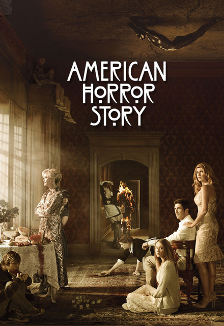 American Horror Story [Netflix] - American Horror Story isn't like any other show in this post as every season is different. But one thing that they keep the same, for the most part anyway is the cast and in each season they all play somebody new so you really get to see the actors test themselves which I love. Like the name suggests, it's a thriller tv series but I don't think it's all that scary, creepy yes but it's not something that scares me so much I feel like I can't move. We're currently up to season 7 but my favourite seasons so far are Coven and Roanoke.