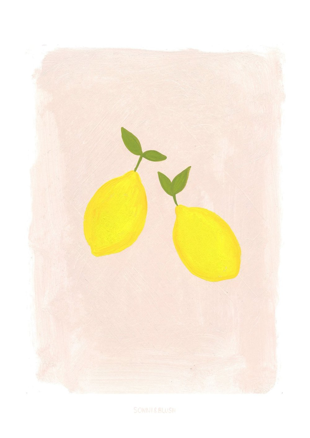 lemon print -
