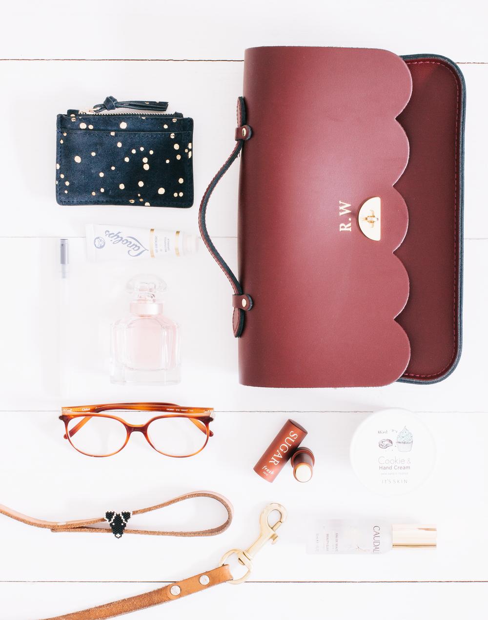 9 simple daily essentials -