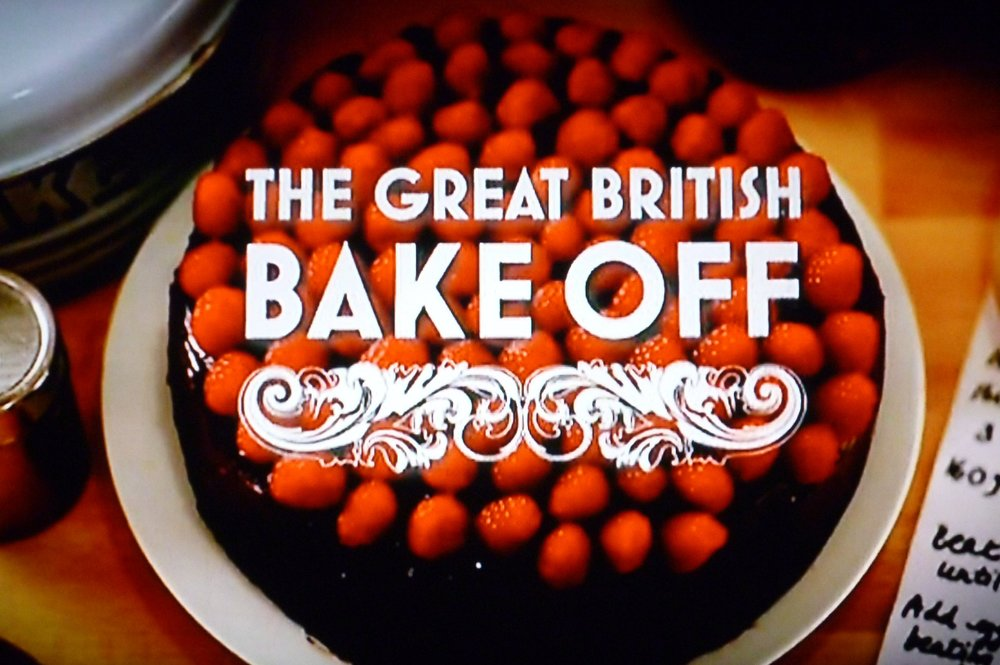 The Great british bake off  - Every single year without fail I get seriously excited for a new season of GBBO and they've just put all of the seasons onto Netflix. Going back and watching it from the beginning is a surreal experience as the production quality has improved a lot, to say the least. If you're not familiar with the premise of the show then it's baking contest with a group of amateur bakers who each week go through different challenges. Every episode tackles a different genre of baking and my favourites are always cake and biscuit week for sure.