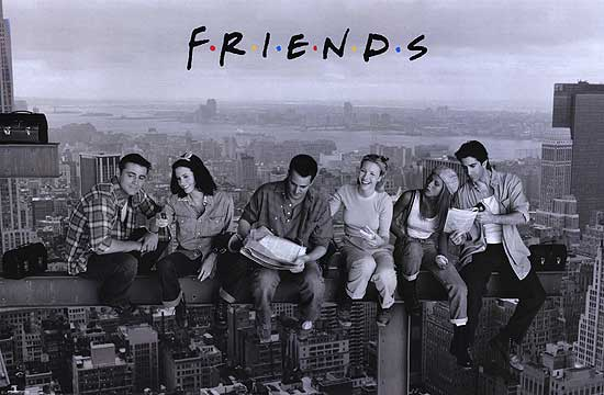 f.r.i.e.n.d.s - I was so, so excited when this cult classic American sitcom was released on to Netflix. I've been slowly making my way through it as it's just so easy to throw on and have on in the background as we've all more than likely watched each episode at least 6 times. Of course, it gives us all a highly unrealistic view of what adult life is like in NYC but it's still a wonderful watch. Going through and watching it now does make me see the show in a little bit of a different light and some of the jokes certainly haven't aged well but in general, such a good watch even all these years later.