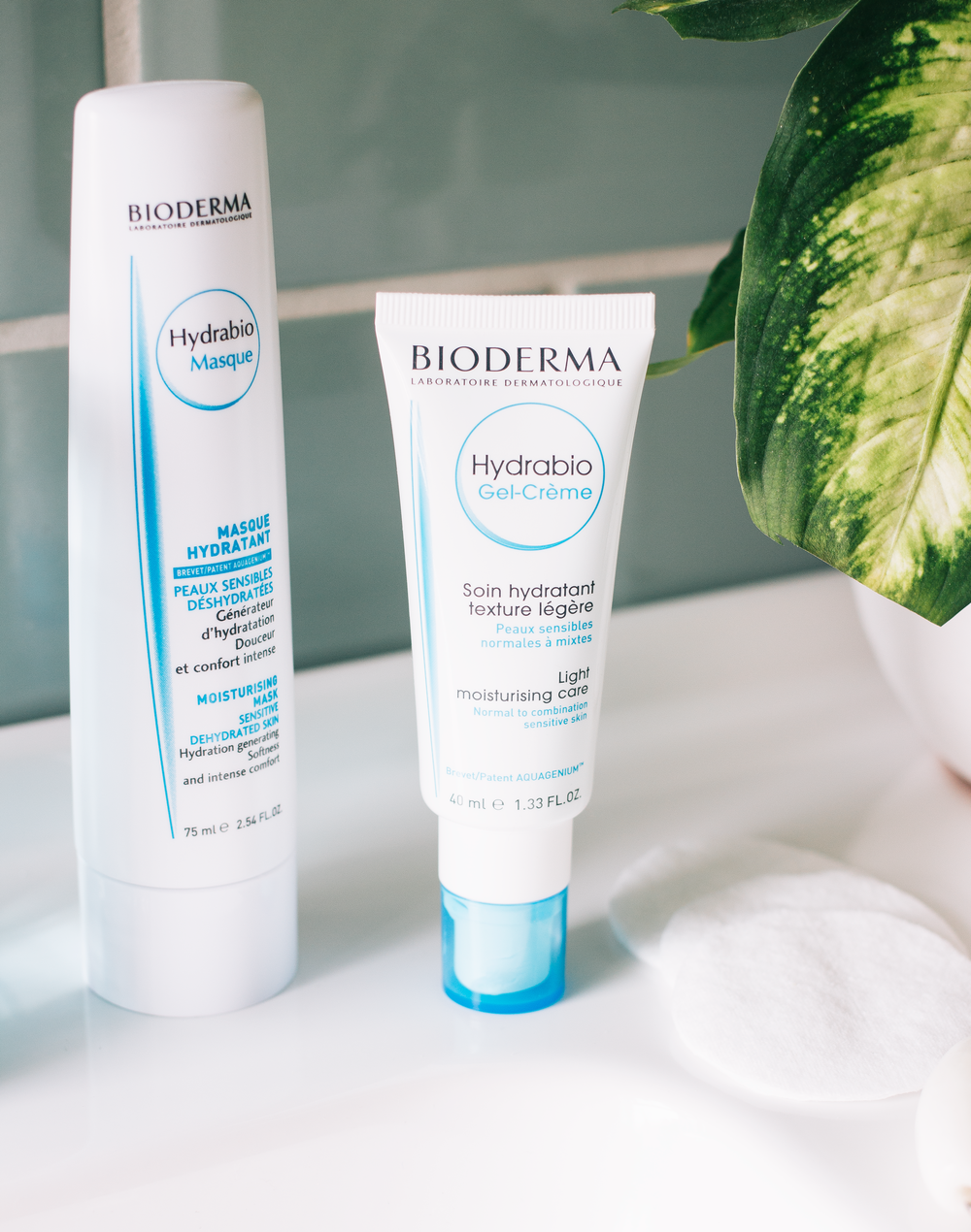 Bioderma light moisturising care* - Often when I hear the word light I worry that it won't actually leave my skin feeling hydrated for long enough which is key this season. No-one wants to get to 4pm and feel like their face is similar to the Sahara Desert. This feels beautiful on the skin, it's very light and gel-like in formulation which is something that even in the colder months I love in my moisturising products as if I am dealing with any breakouts I still want the area to feel comforted but hydrated. Naturally, you can use this either AM or PM to benefit from it but personally, I've been thoroughly enjoying this on makeup-free days used underneath an SPF to create a hydrated, protected and even base. It leaves my skin feeling soft, supple and happily nourished and is good underneath makeup too!
