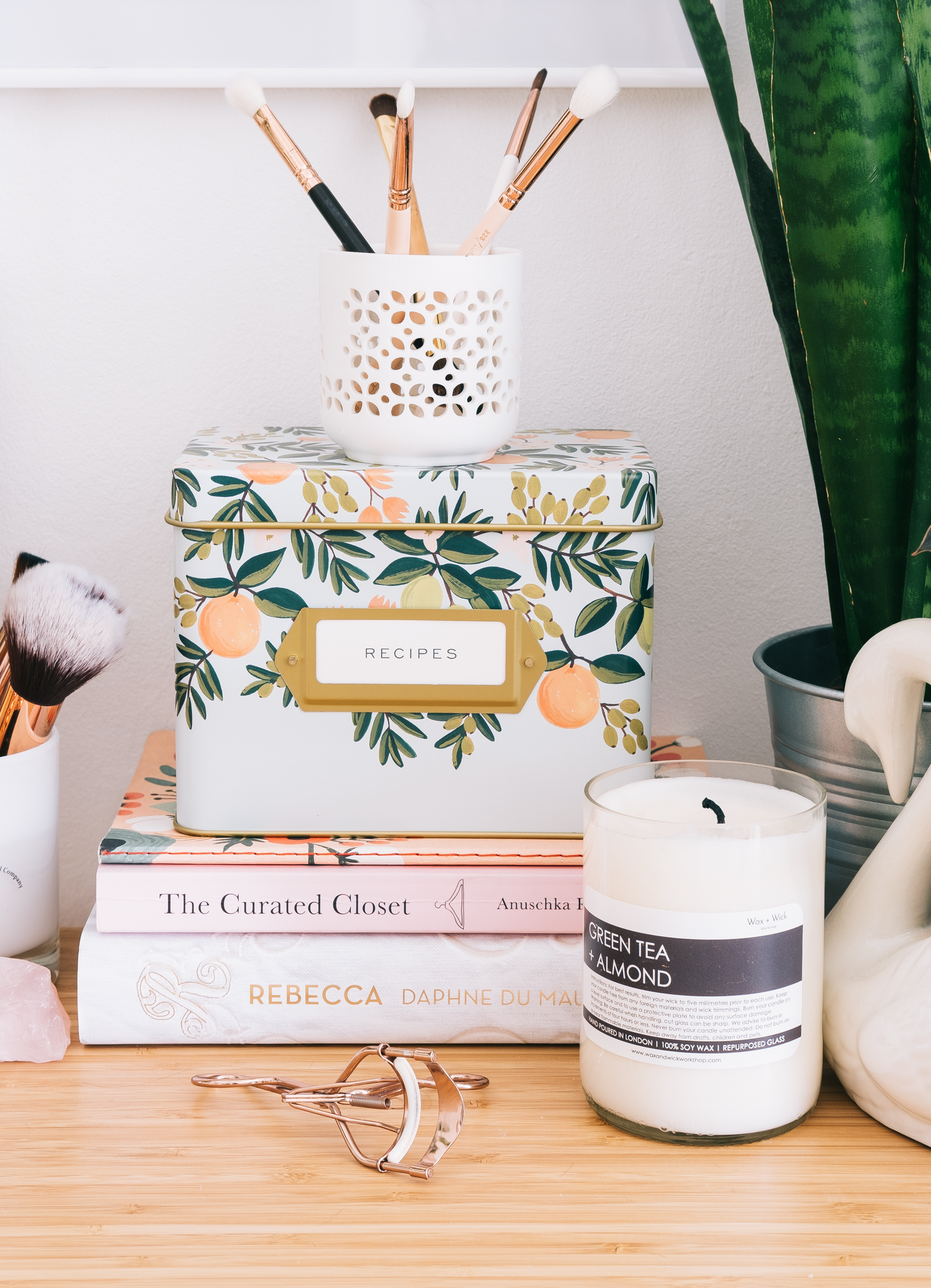 My Most Loved In May | From Roses | Bloglovin'