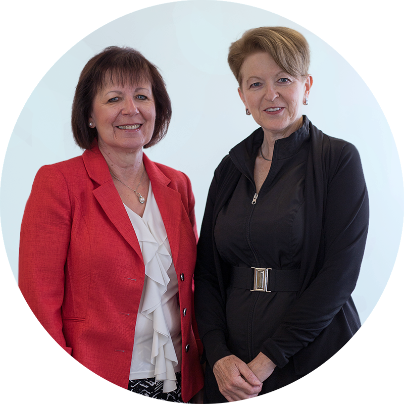 Anne Smith,  President & CEO     Fay Orr , Chair, 2016 Board of Directors