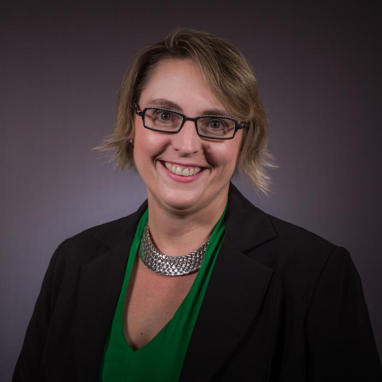 Jane Halford , Chair, 2018 Board of Directors