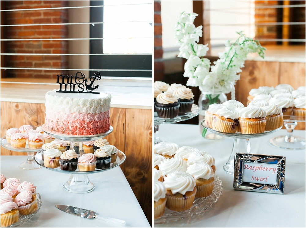 emily grace photography lancaster pa wedding cake