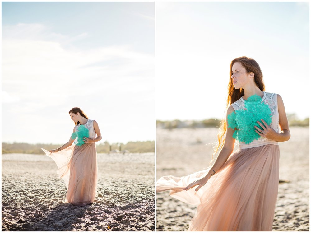 emily grace photography mermaid styled shoot
