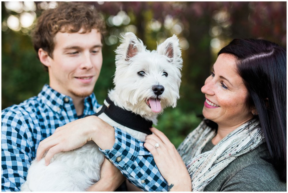 emily grace photography french creek engagement