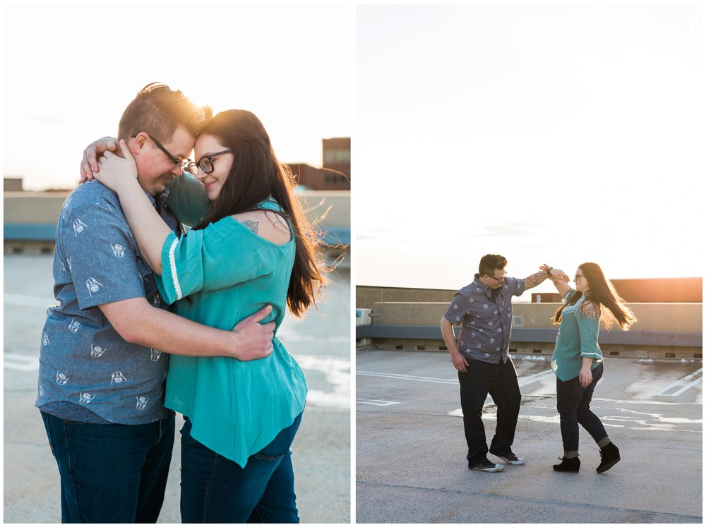 emily grace photography lancaster engagement