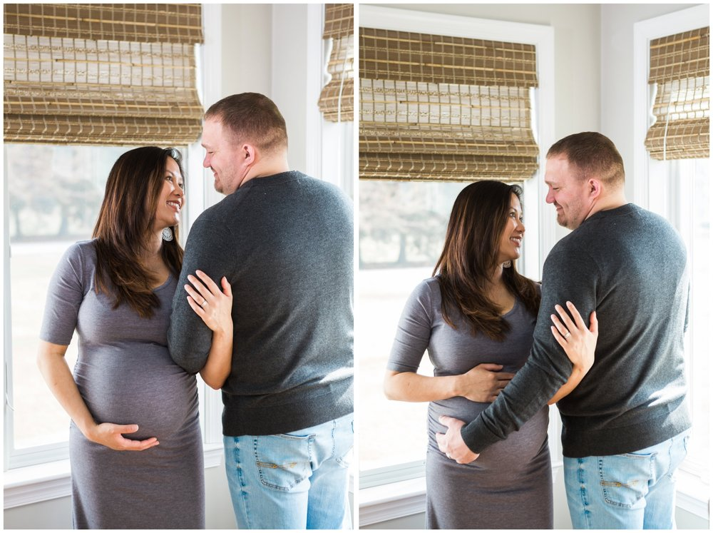 emily grace photography maternity photography