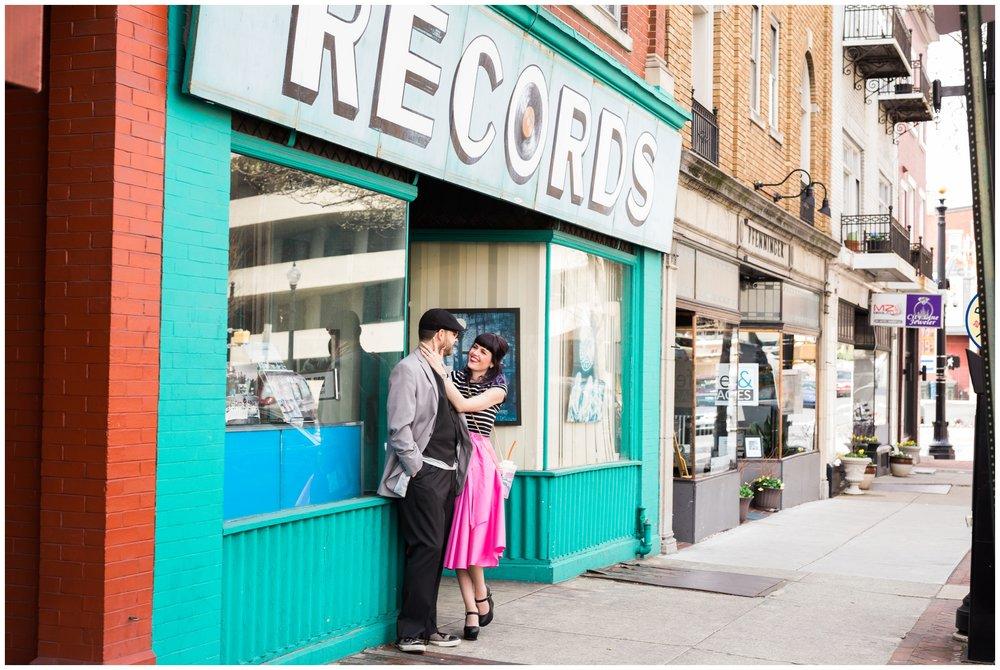 emily grace photo downtown lancaster wedding photographer