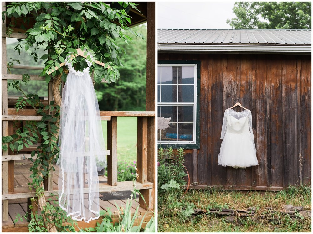 emily grace photography, lancaster, pa wedding photographer, homespun mountain wedding