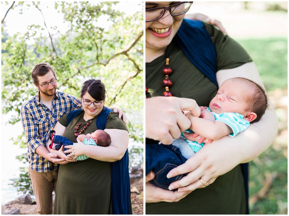emily grace photography, lancaster pa newborn photographer