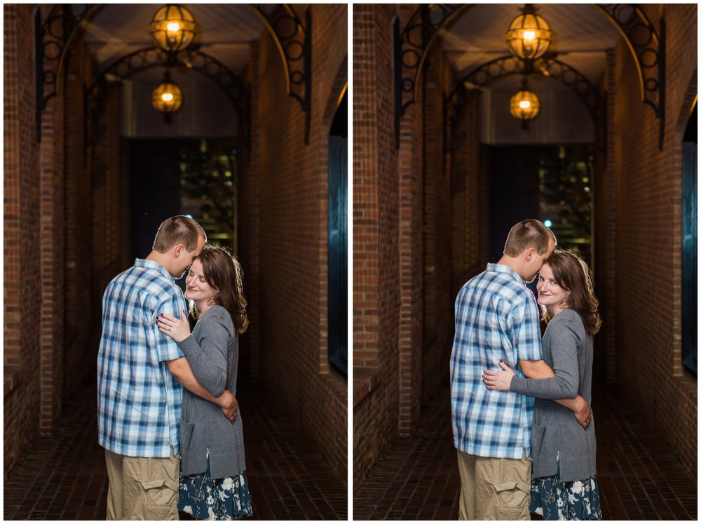 emily grace photo, lancaster, pa - steinman park engagement photos