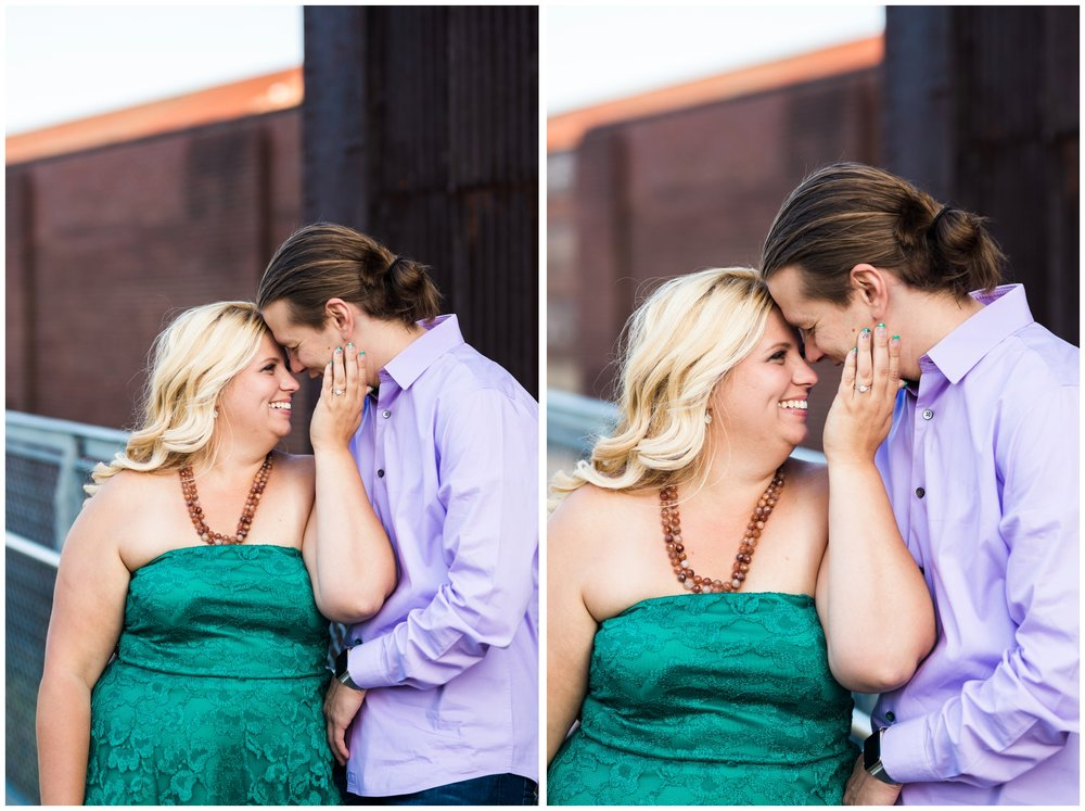 Emily Grace Photography- Bethlehem SteelStacks Wedding Photographer
