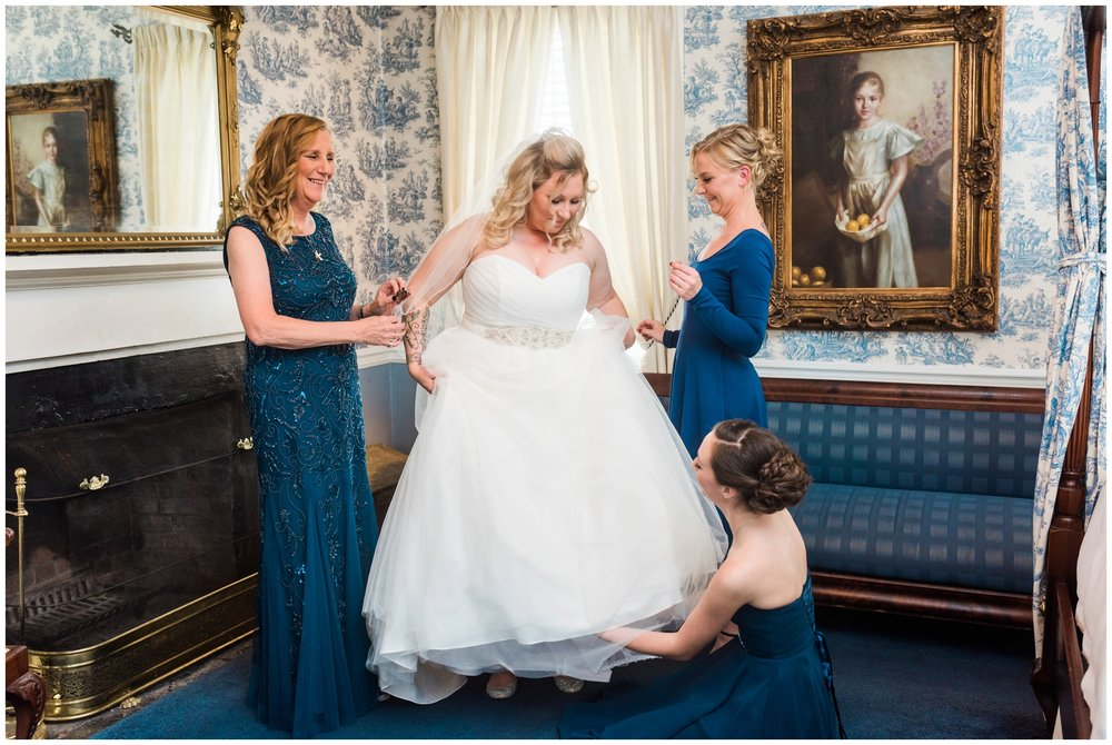 Emily Grace Photography Antrim 1844 Same Sex Wedding