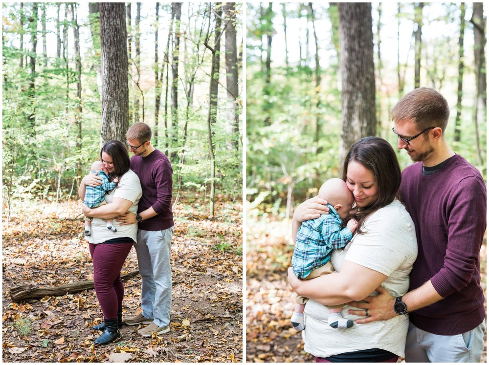 Emily Grace Photography French Creek Family Photos