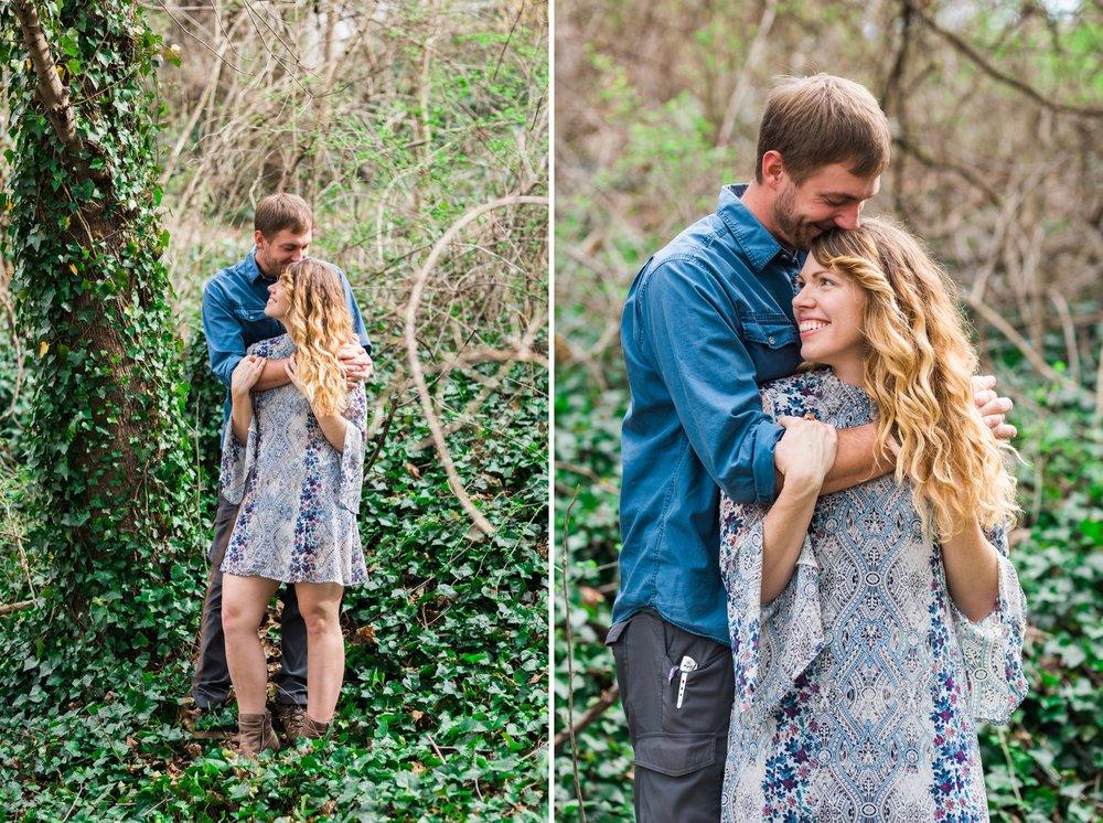 Emily Grace Photography, Destination Wedding Photographer, The Barn at Valhalla, Asheville North Carolina