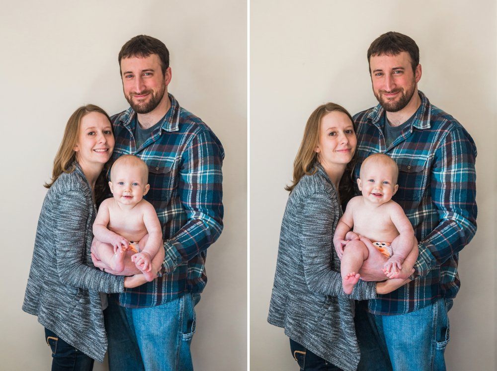 Emily Grace Photography, Lancaster PA, Newborn Photographer